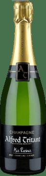 Champagne Alfred Tritant 'Mes Racines' Grand Cru NV