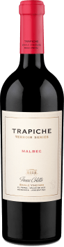 Trapiche Terroir Series Malbec 'Finca Coletto' Mendoza 2015