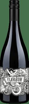 Flavabom Shiraz 'Vine Dried' South Australia 2018
