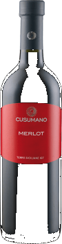 Cusumano Merlot 2019