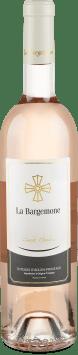 Commanderie de La Bargemone Côteaux d'Aix en Provence Rosé 'Cuvée Marina' 2019