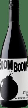 Charles Smith '!Boom Boom!' Syrah Washington State 2017
