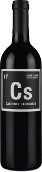 Charles Smith - Substance Cabernet Sauvignon 'Substance' 2017