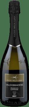 Bacio della Luna Prosecco Superiore Brut Conegliano Valdobbiadene 2019