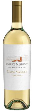 Robert Mondavi Fumé Blanc Napa Valley 2018