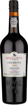 Quinta do Noval Tawny Port Colheita 2000