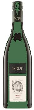 Weingut Johann Topf Zweigelt 'Strassertal' 2018
