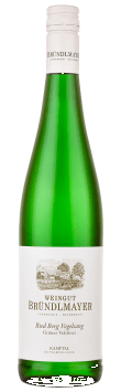 Weingut Bründlmayer Grüner Veltliner Ried Berg Vogelsang 2019