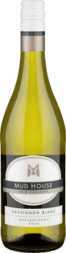 Mud House Sauvignon Blanc Marlborough 2020
