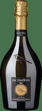 La Tordera 'Tittoni' Rive di Vidor Valdobbiadene Prosecco Superiore 2019