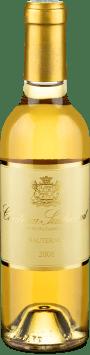 Château Suduiraut Premier Cru Classé Sauternes 2008 - 0,375 l