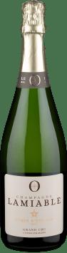 Champagne Lamiable 'Terre d'Étoiles' Brut Grand Cru NV