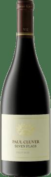 Paul Cluver 'Seven Flags' Pinot Noir Estate Wine Elgin Valley 2017