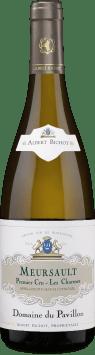 Albert Bichot - Domaine du Pavillon Meursault Premier Cru Les Charmes 2018 - Bio