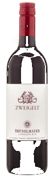 Weingut Bründlmayer Zweigelt 2018