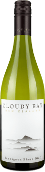 Cloudy Bay Sauvignon Blanc Marlborough 2020