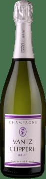 Champagne Vantz Clippert Brut non millésimé
