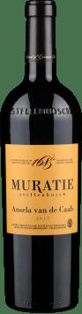 Muratie Estate 'Ansela van de Caab' 2017