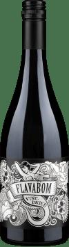 Flavabom Shiraz 'Vine Dried' South Australia 2019