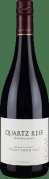 Quartz Reef Pinot Noir Central Otago 2017