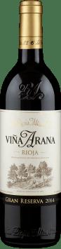La Rioja Alta Gran Reserva 'Viña Arana' 2014