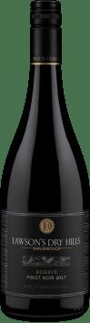 Lawson's Dry Hills Reserve Pinot Noir Marlborough 2017