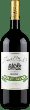 La Rioja Alta 'Gran Reserva 904' Cosecha 2011 - 1,5 l Magnum