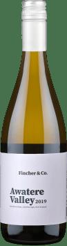 Fincher Sauvignon Blanc Awatere Valley Marlborough 2019