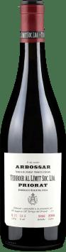 Terroir al Límit Cariñena 'Arbossar' Priorat 2016