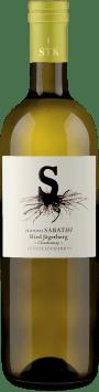 Hannes Sabathi Ried Jägerberg Chardonnay Erste STK-Lage Südsteiermark2018