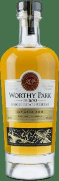 Worthy Park 'Single Estate Reserve' Jamaica Rum