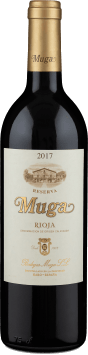 Muga Rioja Reserva 2017
