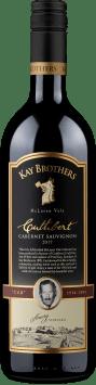 Kay Brothers Cabernet Sauvignon 'Cuthbert' McLaren Vale 2017