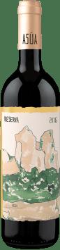 Cune 'Asúa' Rioja Reserva 2016