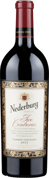 Nederburg Cabernet Sauvignon 'Two Centuries' Western Cape 2017