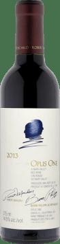 Rothschild & Mondavi 'Opus One' Napa Valley 2013 - 0,375 l