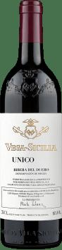 Vega Sicilia 'Único' Ribera del Duero 2011