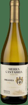 Viñedos Sierra Cantabria 'Organza' Rioja 2018