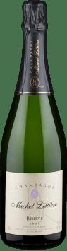 Champagne Michel Littière Champagne 'Réserve' Brut