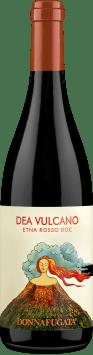 Donnafugata 'Dea Vulcano' Etna Rosso Sicilia 2018
