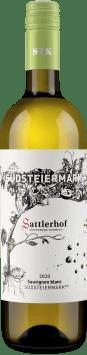Sattlerhof Sauvignon Blanc Südsteiermark 2020