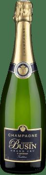 Champagne Jacques Busin 'Tradition' Verzenay Grand Cru Brut NV