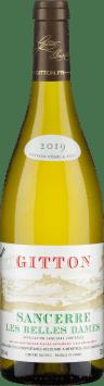 Domaine Gitton 'Les Belles Dames' Sancerre Silex 2019