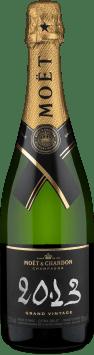 Champagne Moët & Chandon 'Grand Vintage' Extra Brut 2013