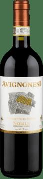 Avignonesi Poggetto di Sopra Vino Nobile di Montepulciano 2016