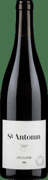 Clos St Antonin 'Sans Soufre Ajouté' Côtes-du-Rhône2020