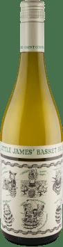 Saint Cosme 'Little James´ Basket Press' Blanc 2020