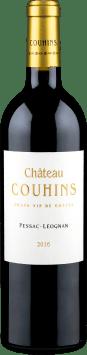 Château Couhins Pessac-Léognan 2016
