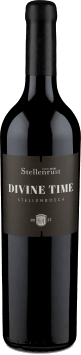 Stellenrust 'Divine Time' Stellenbosch 2017