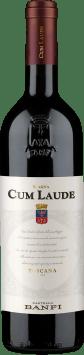 Castello Banfi 'Cum Laude' 2016